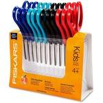 Fiskars Blunt Tip Class Pack Scissors FSK95017197J