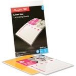 Swingline GBC SelfSeal Self Adhesive Laminating Pouches SWI3747308