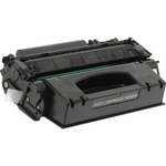 Skilcraft Toner Cartridge - Remanufactured for HP (Q7553X) - Black SKLQ7553X
