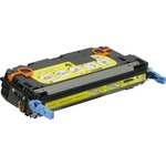 Skilcraft Toner Cartridge - Remanufactured for HP (Q6472A) - Yellow SKLQ6472A