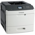 Lexmark MS711dn Network-ready Laser Printer (40G0610)