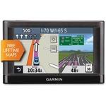 Garmin nüvi 42LM Automobile Portable GPS Navigator GINNUVI42LM