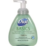 Dial Basics Foaming Soap w/ Aloe DPR98609