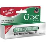 Medline Curad Silver Solution Antimicrobial Gel MIICUR45951N