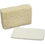 "SKILCRAFT Cellulose Sponge - Compressed - 3 5/8"" x 5 3/4"" x 1 3/4"", Natural NSN2402555"