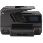 HP Officejet Pro 276DW Inkjet Multifunction Printer - Color - Plain Paper Print - Desktop HEWCR770A