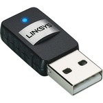 Linksys AE6000 IEEE 802.11ac - Wi-Fi Adapter for Desktop Computer/Notebook LNKAE6000