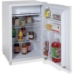 Avanti Model RM4506W - 4.5 CF Counterhigh Refrigerator - White AVARM4506W