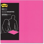 Post-it Big Pads MMMBP15P