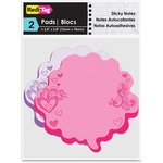 Redi-Tag Thought Bubble Sticky Notes RTG22103