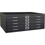 Sandusky Lee 5 Drawer Flat File SDK24487909