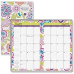 At-A-Glance Good Vibes 2 year Monthly Pocket Planner AAG620021A