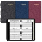 At-A-Glance Tabbed Telephone/Address Appointment Book AAG7010000