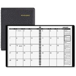 At-A-Glance 2-Page-per-Month Desk Appointment Book AAG701200514