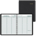 At-A-Glance Professional Weekly Appointment Book AAG70LP0105