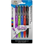 The Board Dudes Swirl-Click Retractable Gel Pens BDU14634BA48