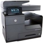 HP Officejet Pro X576DW Inkjet Multifunction Printer - Color - Plain Paper Print - Desktop HEWCN598A