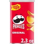 Pringles Keebler Grab & Go Original Potato Crisps (84563)