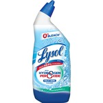 Lysol Power & Free Toilet Cleaner RAC85020