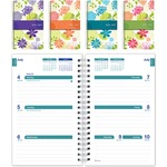 Rediform Twin-wire Weekly Academic Planner REDCA101PSASX