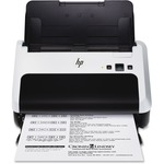 HP Scanjet 3000 Sheetfed Scanner - 600 dpi Optical HEWL2737A