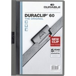 Durable DURACLIP Report Cover DBL221457