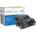Elite Image Toner Cartridge - Remanufactured for HP (CE390X) - Black ELI75631