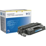 Elite Image Toner Cartridge - Remanufactured for HP (CE505X) - Black ELI75632