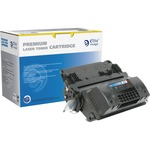 Elite Image MICR Toner Cartridge - Remanufactured for HP (CE390X) - Black ELI75638