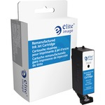 Elite Image Ink Cartridge - Remanufactured for Canon (PGI225) - Black ELI75640