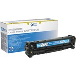 Elite Image Toner Cartridge - Remanufactured for Canon (CRTDG118CYN) - Cyan ELI75767