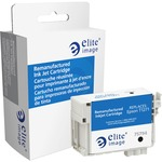 Elite Image Ink Cartridge - Remanufactured for Epson (T127120) - Black ELI75794