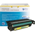 Elite Image Toner Cartridge - Remanufactured for HP (CE402A) - Yellow ELI75818