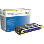 Elite Image Toner Cartridge - Remanufactured for Dell (330-1204) - Yellow ELI75839