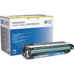 Elite Image Toner Cartridge - Remanufactured for HP (CE741A) - Cyan ELI75860