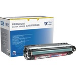 Elite Image Toner Cartridge - Remanufactured for HP (CE743A) - Magenta ELI75862