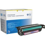Elite Image Toner Cartridge - Remanufactured for HP (CF033A) - Magenta ELI75866