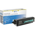 Elite Image Toner Cartridge - Remanufactured for Lexmark (E450H41G) - Black ELI75868