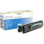 Elite Image Toner Cartridge - Remanufactured for Lexmark (X340A11A) - Black ELI75872