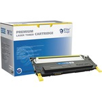 Elite Image Toner Cartridge - Remanufactured for Samsung (CLT-Y409S) - Yellow ELI75877