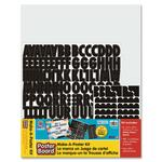 Pacon Make-a-Poster Kit PAC1785
