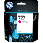 HP 727 Ink Cartridge - Magenta HEWB3P14A