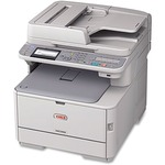 Oki MC362w Wireless Multifunction Lsr Printer (62441804)