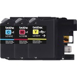 Brother Innobella LC1013PKS Ink Cartridge - Cyan, Magenta, Yellow BRTLC1013PKS