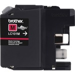 Brother Innobella LC101M Ink Cartridge - Magenta BRTLC101M
