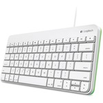 Logitech Wired Keyboard for iPad LOG920005845