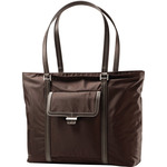 "Samsonite Ultima 2 Carrying Case (Tote) for 15.6"" Notebook - Brown SML495731139"