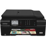 Brother MFC-J650DW Inkjet Multifunction Printer - Color - Plain Paper Print - Desktop BRTMFCJ650DW