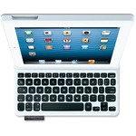 Logitech Keyboard/Cover Case (Folio) for iPad - Carbon Black LOG920005460