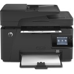 HP LaserJet Pro M127FW Laser Multifunction Printer - Monochrome - Plain Paper Print - Desktop HEWCZ183A